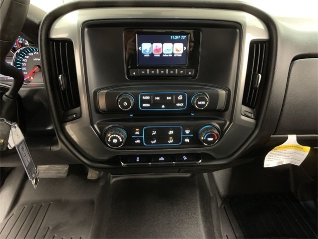 2015 Silverado 1500 Regular Cab 4x4,  Pickup #19F190A - photo 23