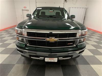 2015 Silverado 1500 Regular Cab 4x4,  Pickup #19F190A - photo 10