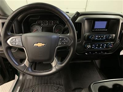 2015 Silverado 1500 Regular Cab 4x4,  Pickup #19F190A - photo 18