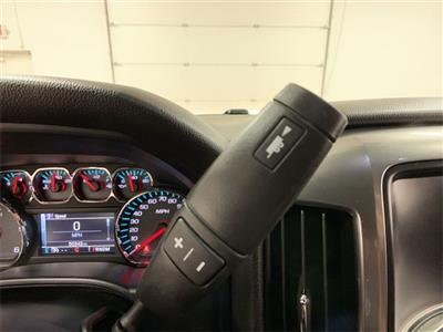2015 Silverado 1500 Regular Cab 4x4,  Pickup #19F190A - photo 22