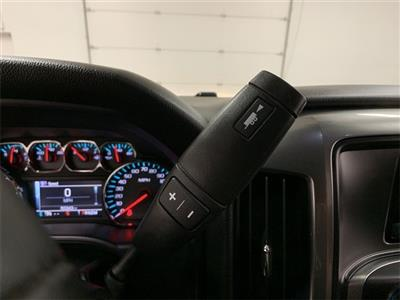 2015 Silverado 1500 Regular Cab 4x4,  Pickup #19F190A - photo 28
