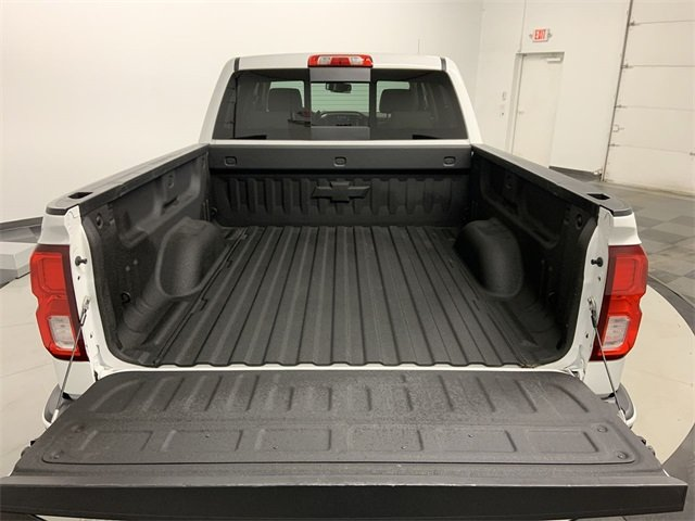 2016 Silverado 1500 Crew Cab 4x4, Pickup #19F254A - photo 8