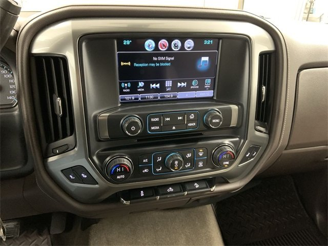 2016 Silverado 1500 Crew Cab 4x4, Pickup #19F254A - photo 22