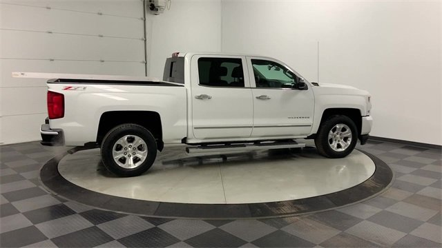 2016 Silverado 1500 Crew Cab 4x4, Pickup #19F254A - photo 36