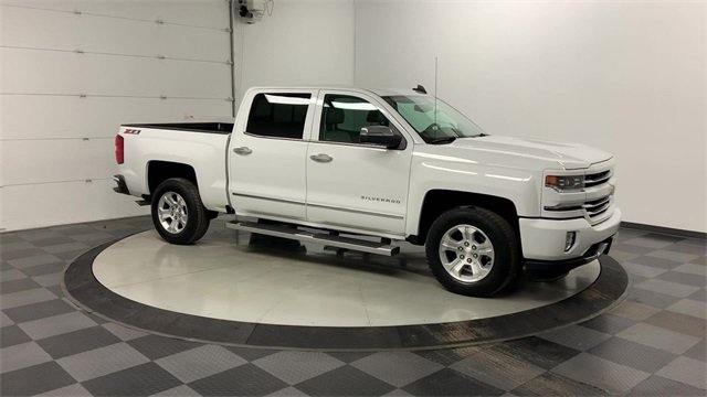 2016 Silverado 1500 Crew Cab 4x4, Pickup #19F254A - photo 37