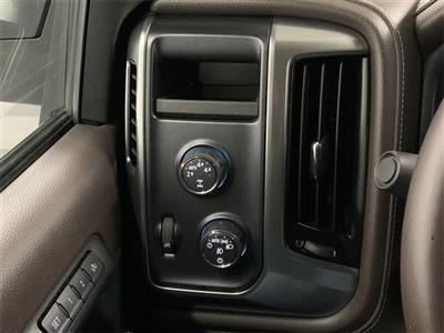2016 Silverado 1500 Crew Cab 4x4, Pickup #19F254A - photo 21