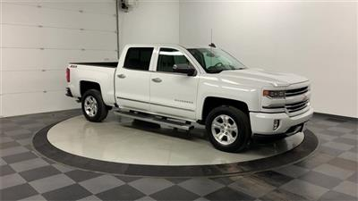 2016 Silverado 1500 Crew Cab 4x4, Pickup #19F254A - photo 32