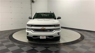 2016 Silverado 1500 Crew Cab 4x4, Pickup #19F254A - photo 33