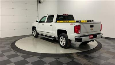 2016 Silverado 1500 Crew Cab 4x4, Pickup #19F254A - photo 35