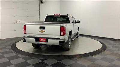 2016 Silverado 1500 Crew Cab 4x4, Pickup #19F254A - photo 2