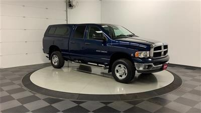 2004 Ram 2500 Quad Cab 4x4, Pickup #19F648AA - photo 25