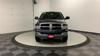 2004 Ram 2500 Quad Cab 4x4, Pickup #19F648AA - photo 26