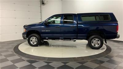 2004 Ram 2500 Quad Cab 4x4, Pickup #19F648AA - photo 27