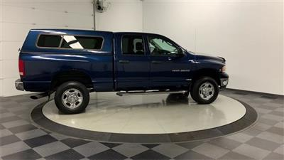2004 Ram 2500 Quad Cab 4x4, Pickup #19F648AA - photo 29