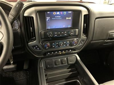 2015 Silverado 2500 Crew Cab 4x4, Pickup #19F720B - photo 22
