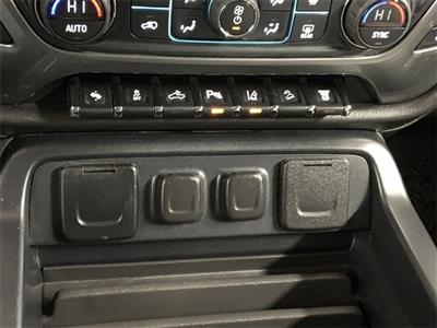 2015 Silverado 2500 Crew Cab 4x4, Pickup #19F720B - photo 26