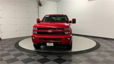 2015 Silverado 2500 Crew Cab 4x4, Pickup #19F720B - photo 33