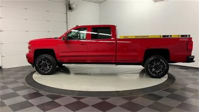 2015 Silverado 2500 Crew Cab 4x4, Pickup #19F720B - photo 34