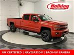2015 Silverado 2500 Crew Cab 4x4, Pickup #19F720B - photo 1