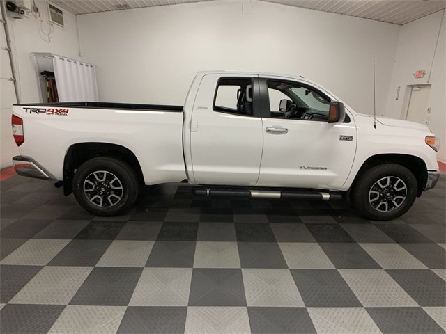 2016 Tundra Double Cab 4x4,  Pickup #19F752A - photo 10