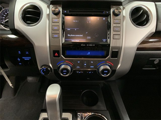 2016 Tundra Double Cab 4x4,  Pickup #19F752A - photo 26