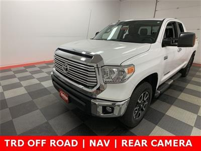 2016 Tundra Double Cab 4x4,  Pickup #19F752A - photo 1