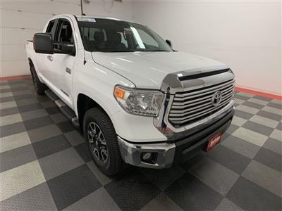 2016 Tundra Double Cab 4x4,  Pickup #19F752A - photo 11