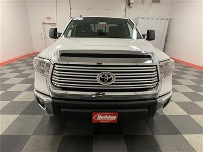 2016 Tundra Double Cab 4x4,  Pickup #19F752A - photo 12