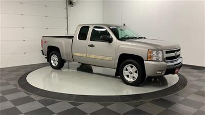 2009 Silverado 1500 Extended Cab 4x4, Pickup #19F960A - photo 27