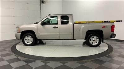 2009 Silverado 1500 Extended Cab 4x4, Pickup #19F960A - photo 29