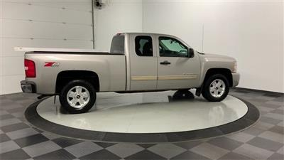 2009 Silverado 1500 Extended Cab 4x4, Pickup #19F960A - photo 31
