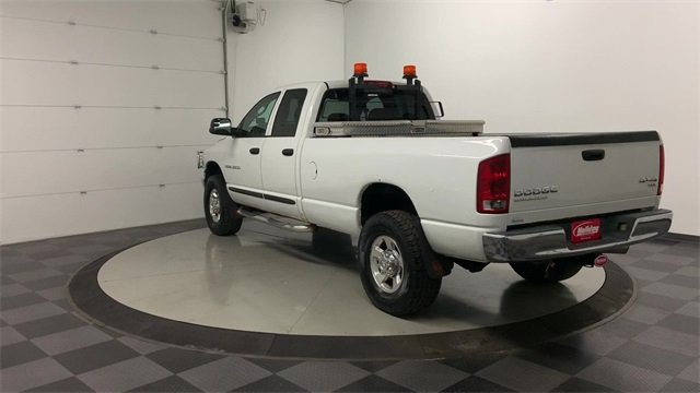 2004 Ram 2500 Quad Cab 4x4, Pickup #19F967B - photo 29