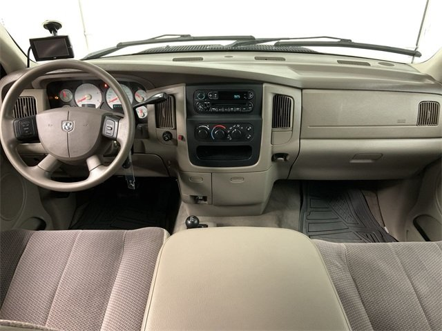 2004 Ram 2500 Quad Cab 4x4, Pickup #19F967B - photo 4
