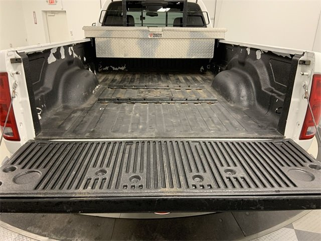 2004 Ram 2500 Quad Cab 4x4, Pickup #19F967B - photo 7