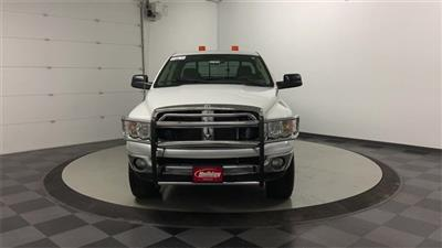 2004 Ram 2500 Quad Cab 4x4, Pickup #19F967B - photo 27