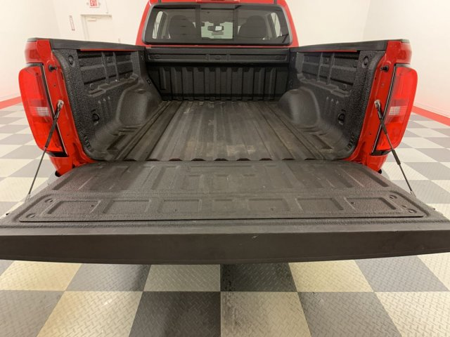 2016 Colorado Crew Cab 4x4,  Pickup #19G215A - photo 10