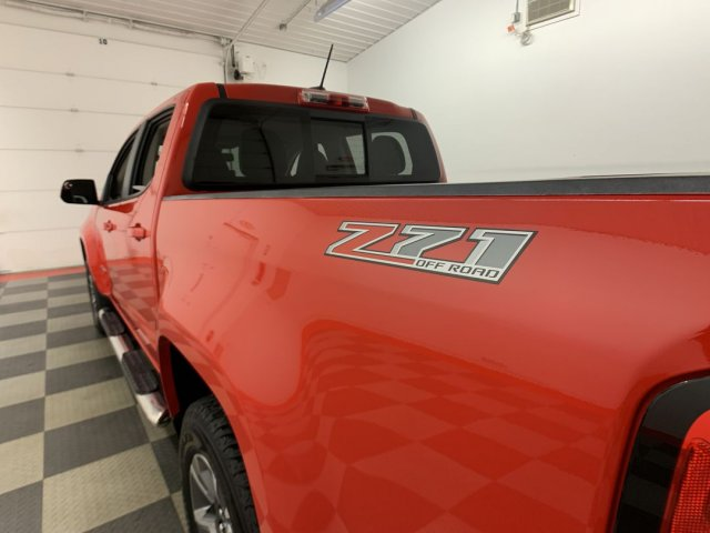 2016 Colorado Crew Cab 4x4,  Pickup #19G215A - photo 13