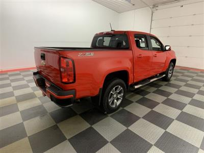 2016 Colorado Crew Cab 4x4,  Pickup #19G215A - photo 5