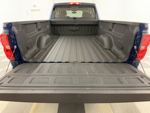 2015 Silverado 1500 Double Cab 4x4,  Pickup #19G219B - photo 10