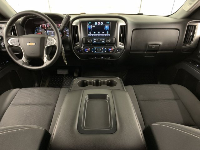 2015 Silverado 1500 Double Cab 4x4,  Pickup #19G219B - photo 20
