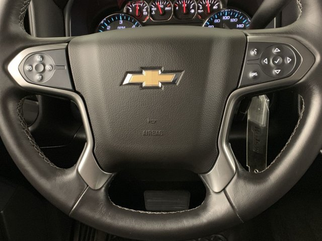 2015 Silverado 1500 Double Cab 4x4,  Pickup #19G219B - photo 22
