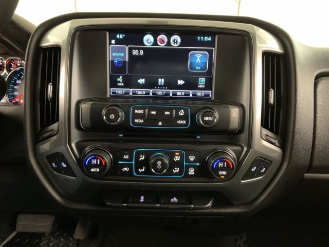 2015 Silverado 1500 Double Cab 4x4,  Pickup #19G219B - photo 26