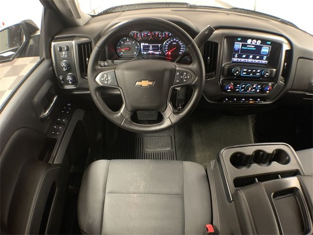 2015 Silverado 2500 Double Cab 4x4,  Pickup #19G540A - photo 23