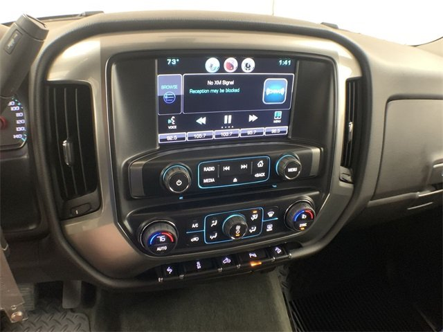 2015 Silverado 2500 Double Cab 4x4,  Pickup #19G540A - photo 28