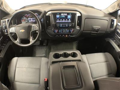2015 Silverado 2500 Double Cab 4x4,  Pickup #19G540A - photo 5