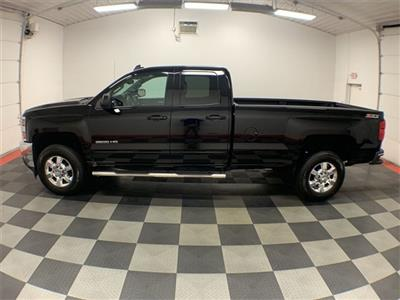 2015 Silverado 2500 Double Cab 4x4,  Pickup #19G540A - photo 11