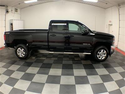 2015 Silverado 2500 Double Cab 4x4,  Pickup #19G540A - photo 6