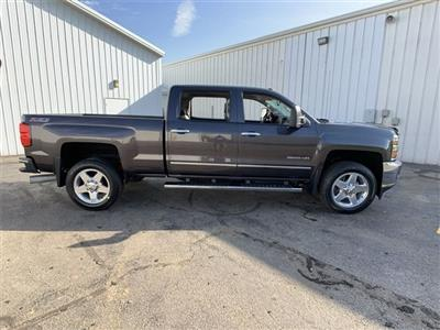 2015 Silverado 2500 Crew Cab 4x4,  Pickup #19G560A - photo 10