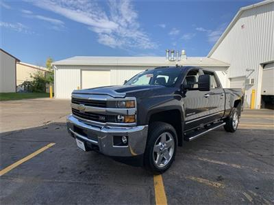 2015 Silverado 2500 Crew Cab 4x4,  Pickup #19G560A - photo 5