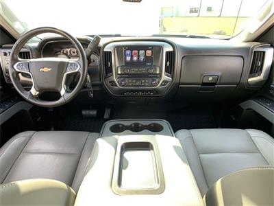 2015 Silverado 2500 Crew Cab 4x4,  Pickup #19G560A - photo 26